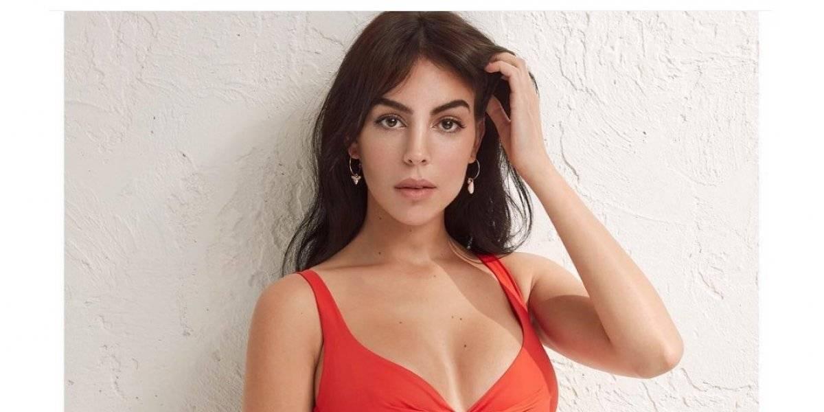 Georgina Rodríguez genera críticas al mostrar zona íntima en un video