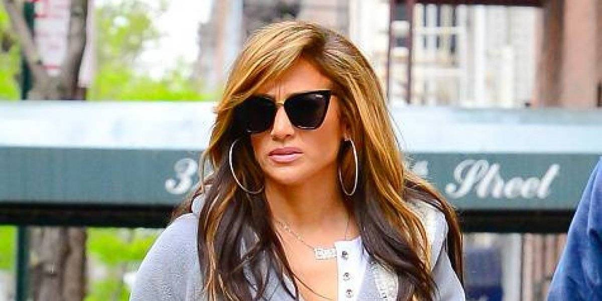 Jennifer Lopez: Insultaron a los hijos de la Diva de Bronx