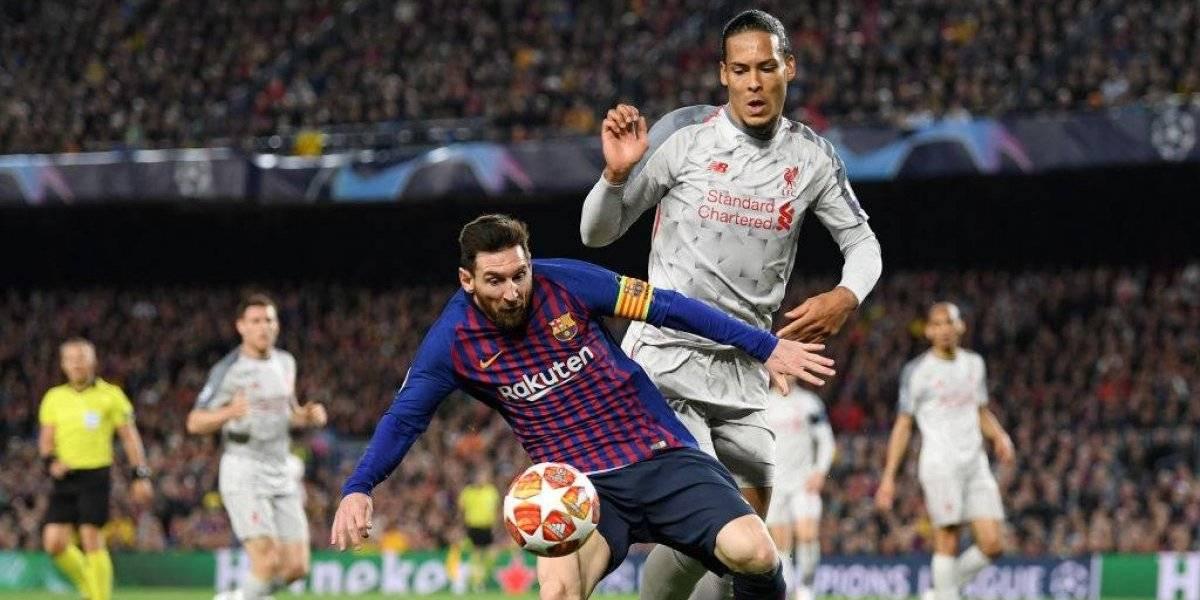 """El mejor futbolista de la Premier """"agradece"""" no jugar en España por culpa de Messi: """"No puedes hacer nada"""""""