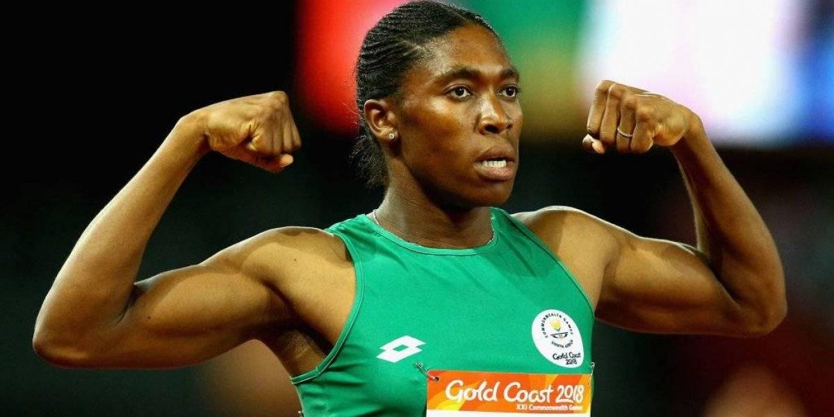 TAS rechazó recurso de Caster Semenya y la atleta deberá medicarse para reducir sus niveles de testosterona