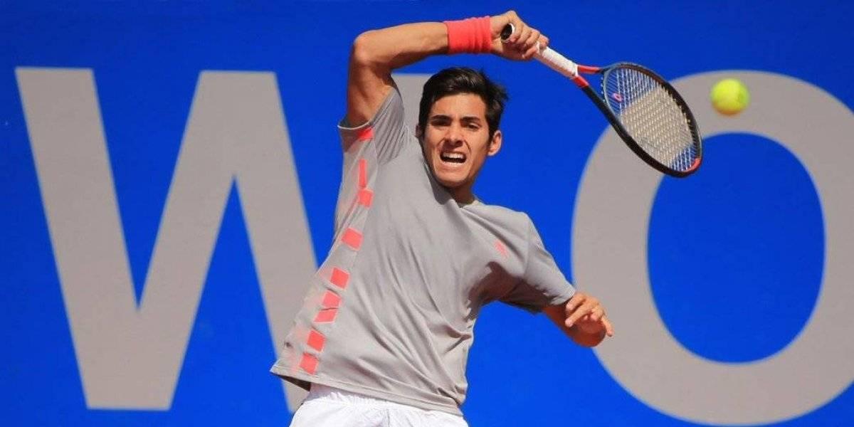 Así vivimos el triunfazo de Cristian Garin sobre Alexander Zverev en el ATP de Munich