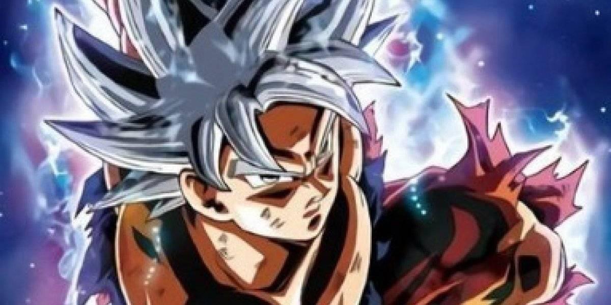 Dragon Ball Super: La vergüenza que pasó Gokú