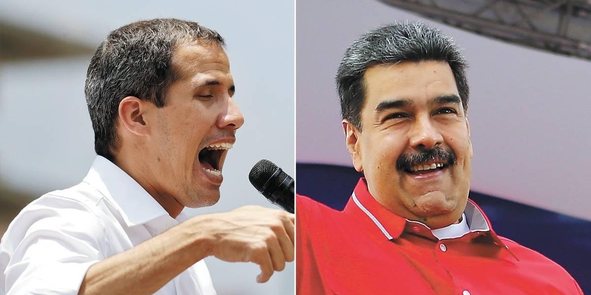 Venezuela: Após tentativa frustrada de derrubar Maduro, Guaidó convoca protestos diários