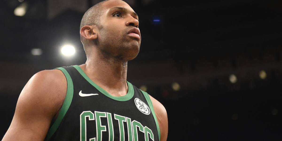 Horford y los playoffs: Un romance eterno