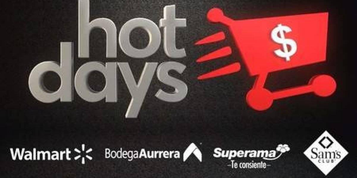 5 claves para entender los Hot Days 2019