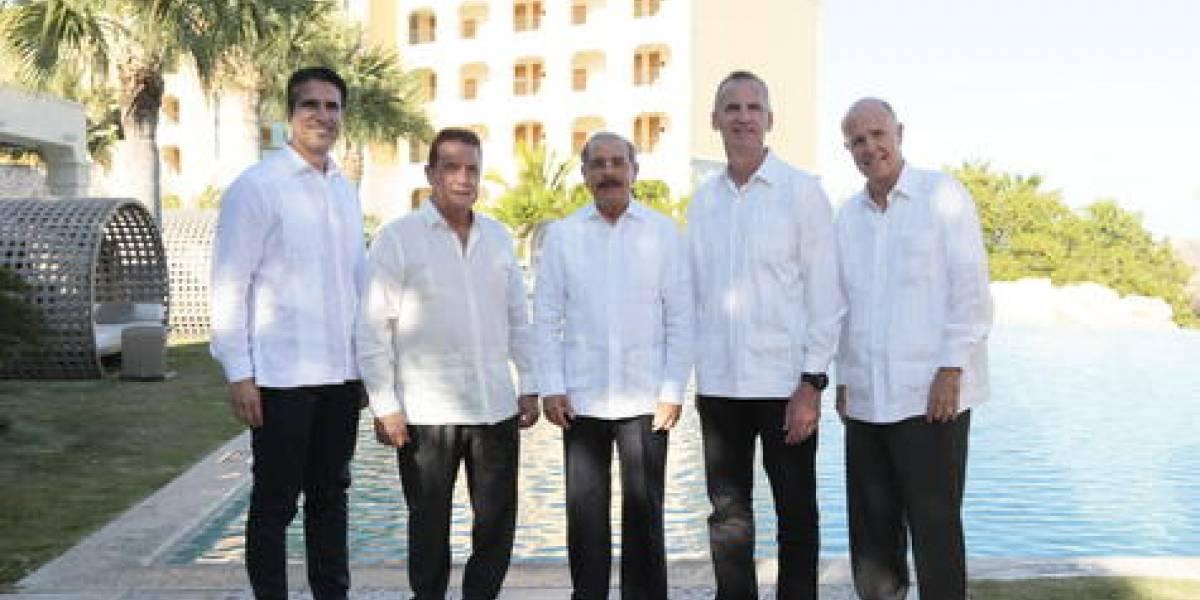 #TeVimosEn: Inauguran nuevas instalaciones Hotel Sanctuary Cap Cana by Playa