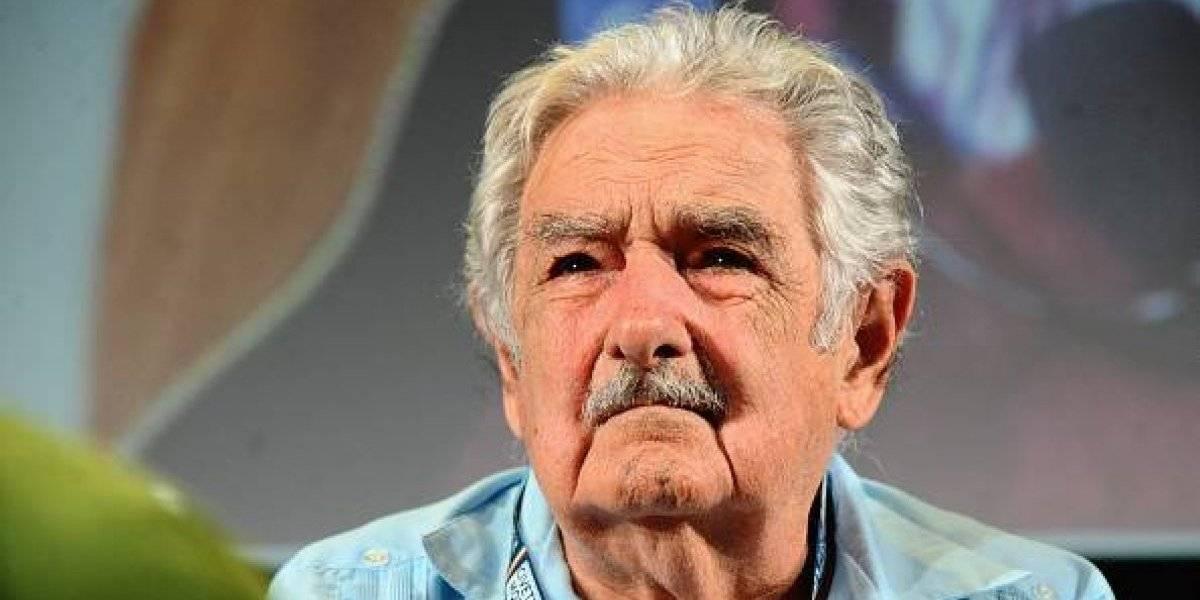 Venezuela: La polémica reacción de Mujica ante atropello de tanqueta