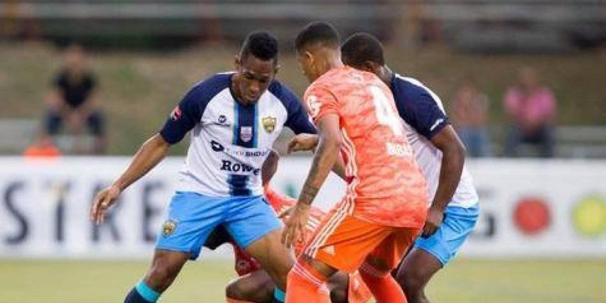 Cinco partidos se disputarán en la sexta jornada de la LDF