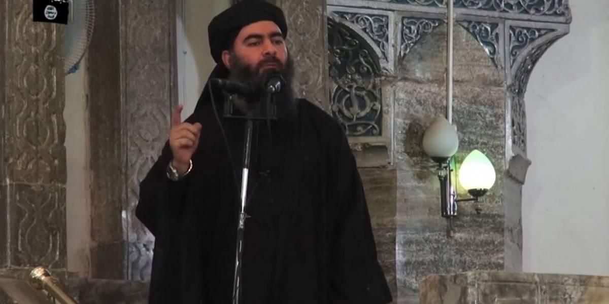 """El líder de Estado Islámico busca """"rejuvenecer"""" a la organización"""