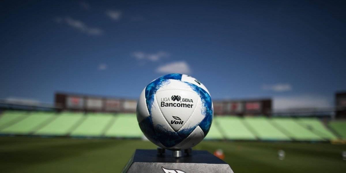 La Liga MX tendrá nuevo nombre y logo para el siguiente torneo
