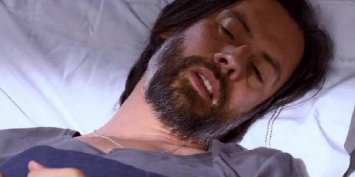 """Sacó risas: Marco sumó nueva frase épica en el último capítulo de """"Pacto de Sangre"""""""