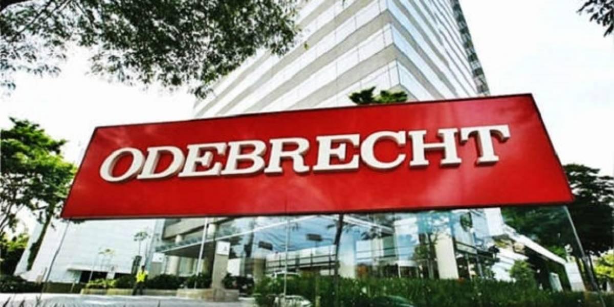 Odebrecht: cambia de nombre y Supremo RD rechaza recusación contra juez del caso