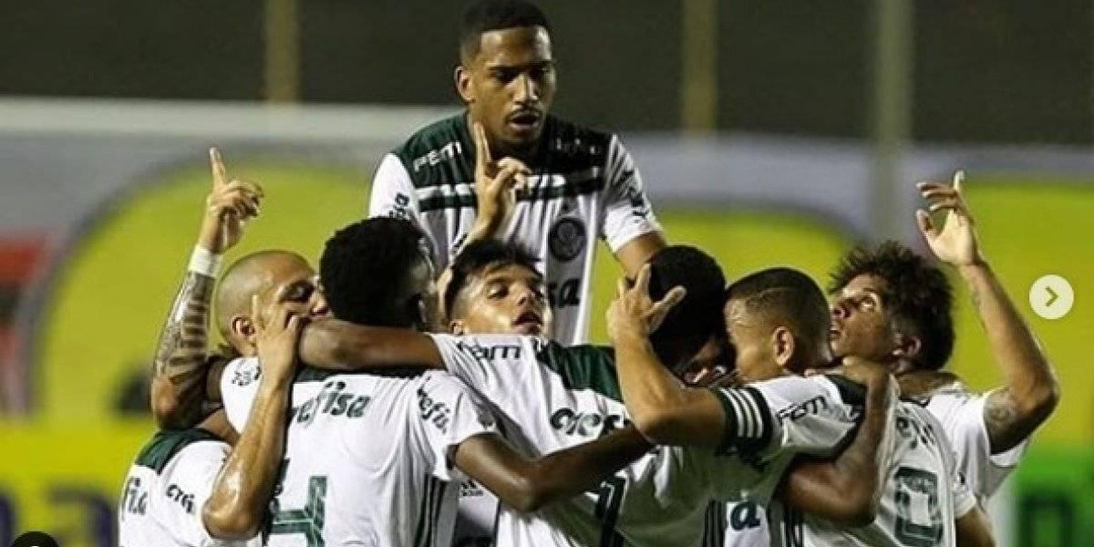 Copa do Brasil sub-20: como assistir ao vivo e online ao jogo Palmeiras x Vasco