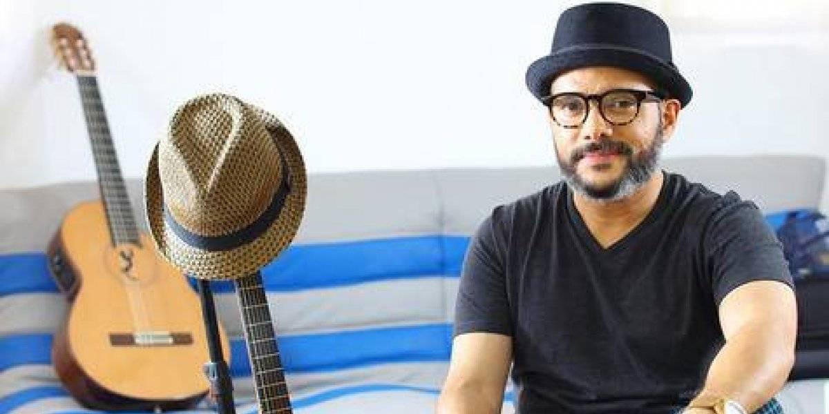 Pavel Núñez canta hoy vienes en Lucía 203 de la Zona Colonial