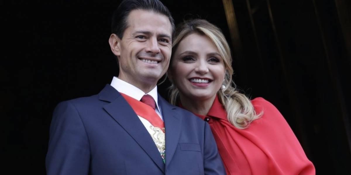Enrique Peña Nieto confirma su divorcio con Angélica Rivera y le envía un mensaje