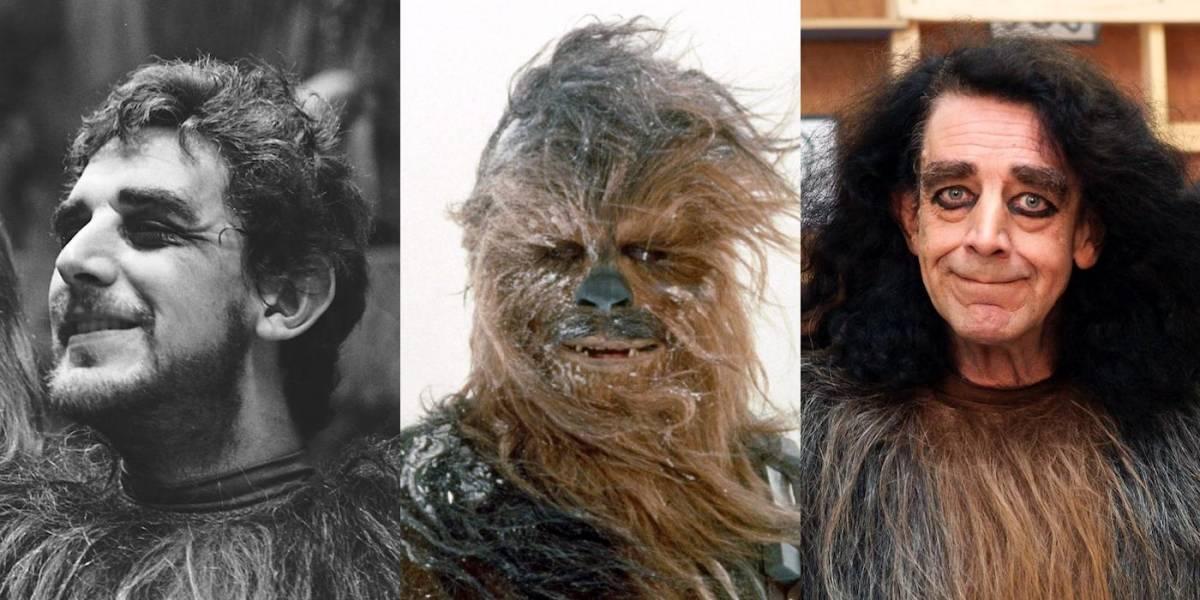 AAARARRRGWWWH: Qué será de la galaxia sin el gran Chewbacca de Peter Mayhew [FW OBITUARIO]