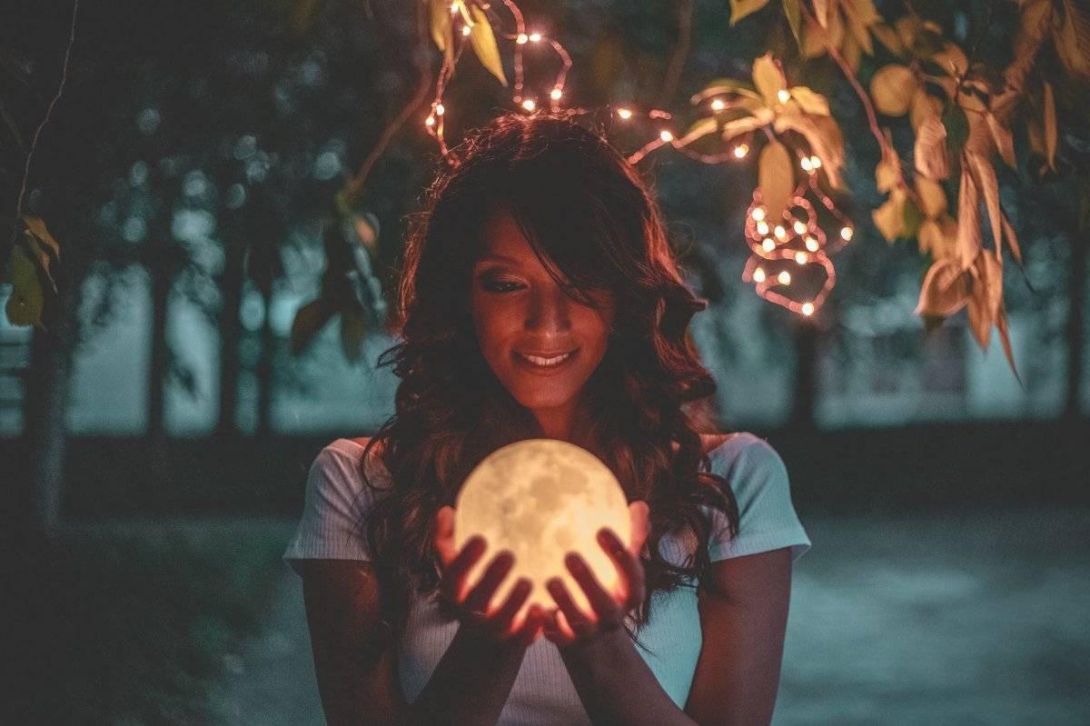 Luna Nueva julio 2019