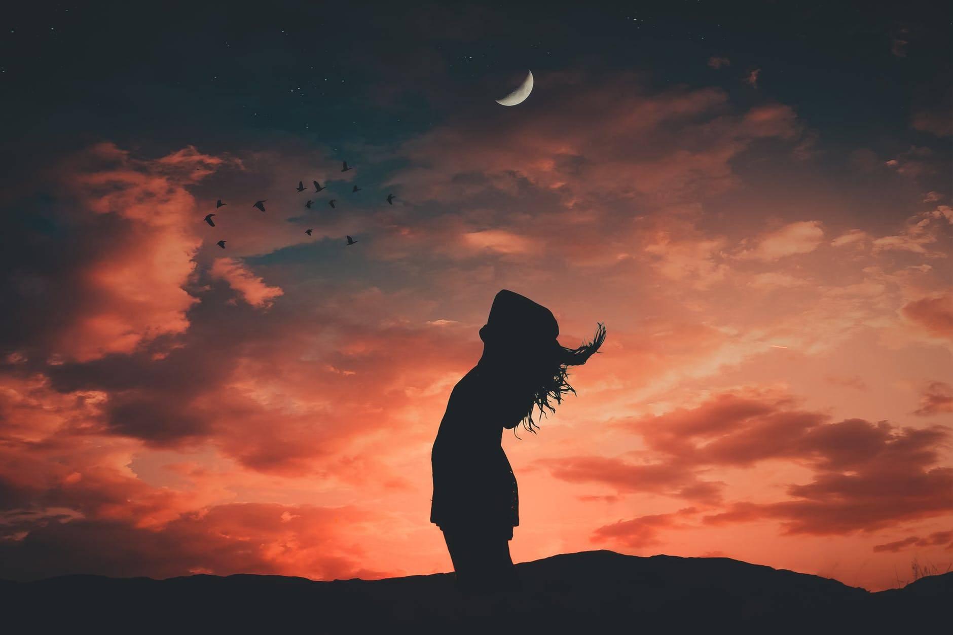 eclipse lunar julio 2019