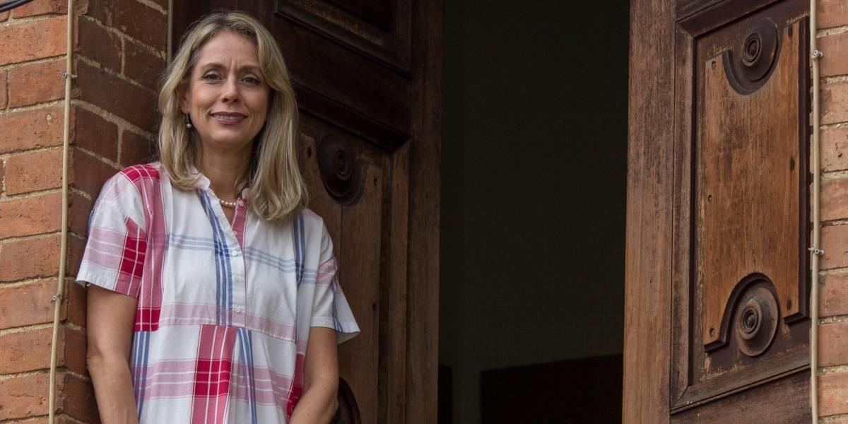 """""""Persistir 40 años no ha sido sencillo"""": Isabel Cristina Restrepo, directora de Proartes"""
