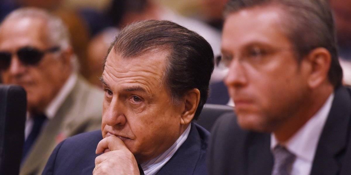 AGP lamenta con nostalgia que el País ya no produzca políticos de la altura de RHC