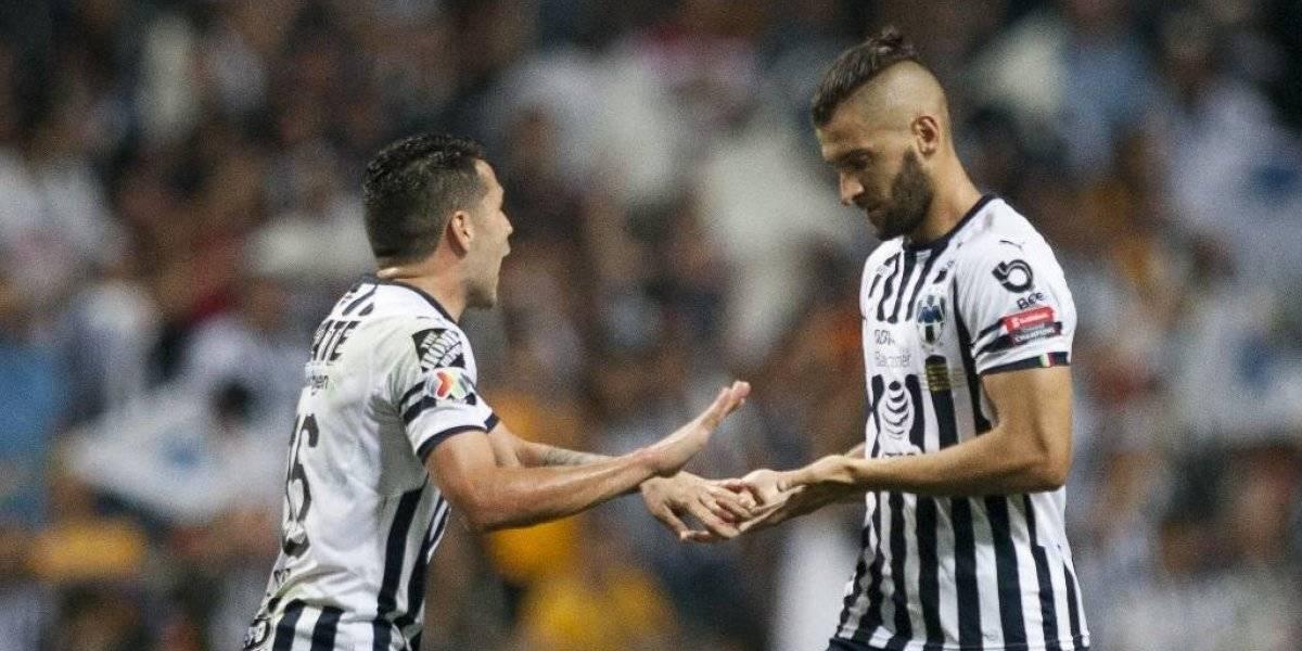 ¡Rayados de Monterrey son los campeones de la Concachampions!