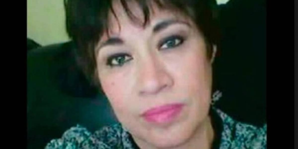 Finalmente Ilse Amory Ojeda es sepultada con honores en Chile