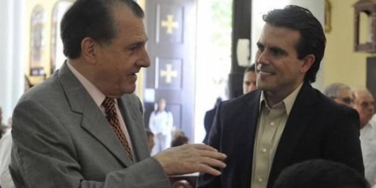 Fallece Rafael Hernández Colón, exgobernador PR