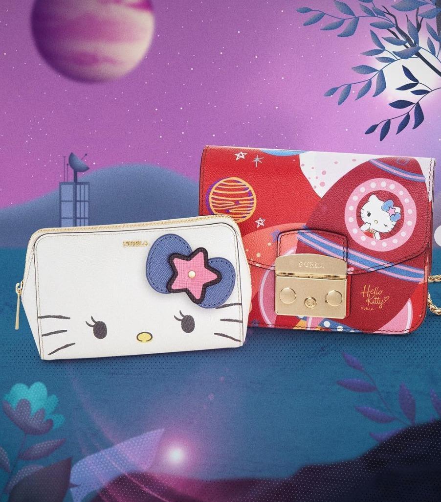 Hello Kitty y sus amigos