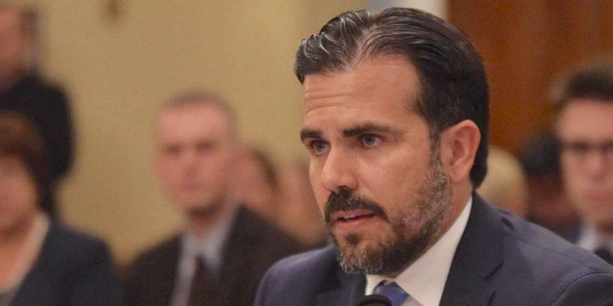 Rosselló huye a preguntas del Centro de Periodismo Investigativo