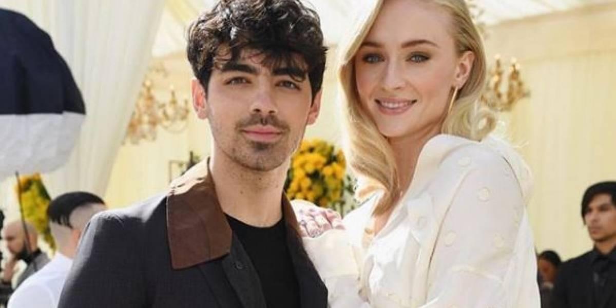 Este fue el impresionante costo de la boda secreta entre Joe Jonas y Sophie Turner en Las Vegas