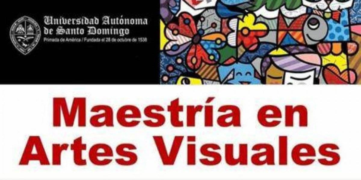 """UASD impartirá """"Maestría en Artes Visuales"""""""