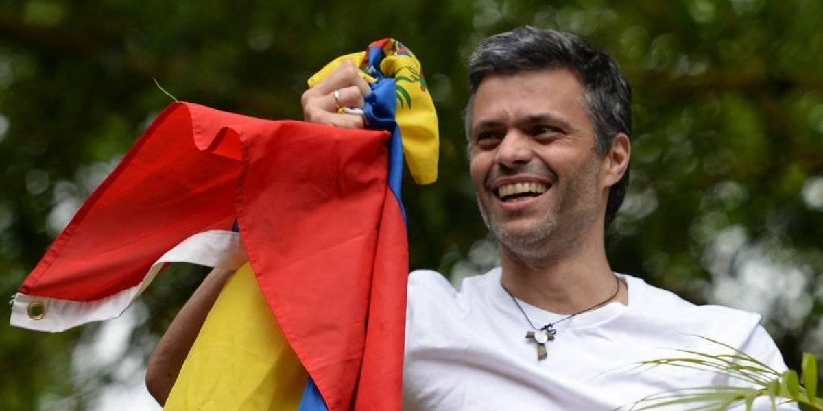 Venezuela: Ordenan la detención del opositor Leopoldo López
