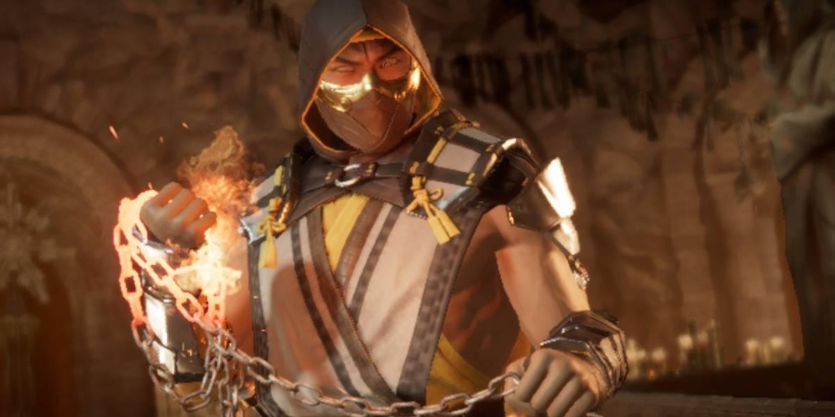 ¡FATALITY! Review de Mortal Kombat 11 en Nintendo Switch [FW Labs]