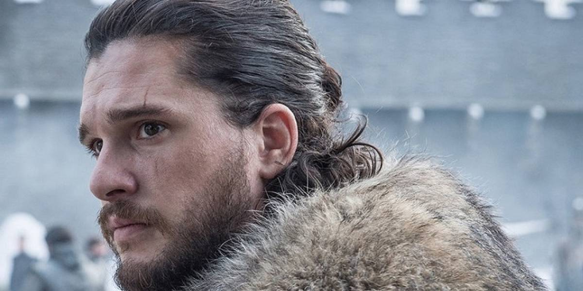 Kit Harrington de Game of Thrones se unirá al Universo Marvel