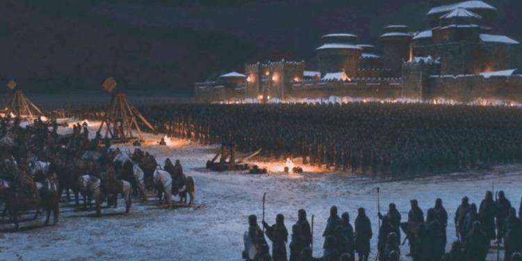 Game of Thrones: Jon Snow fue más importante en la Batalla de Winterfell de lo que creías