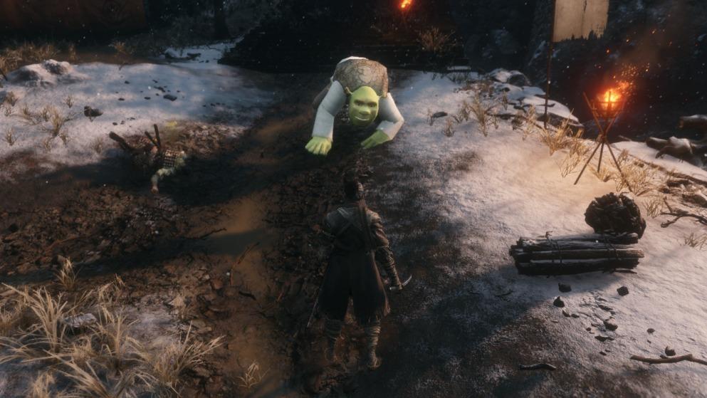 Un mod de Sekiro: Shadows Die Twice cambia a un jefe del juego por Shrek