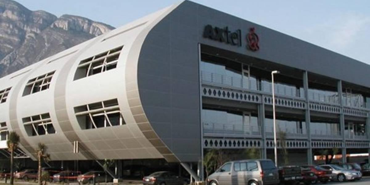 Axtel en México vende su fibra óptica a Televisa y a Megacable