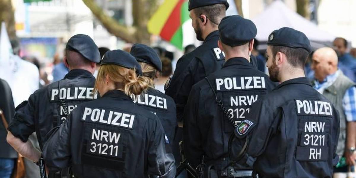 Alemania logra capturar a tres individuos que traficaban en la Darknet
