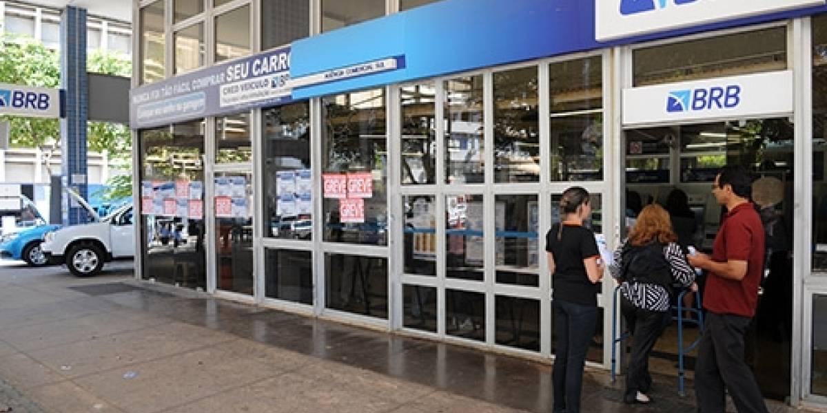 Banco de Brasília abre concurso público com 100 vagas para escriturários