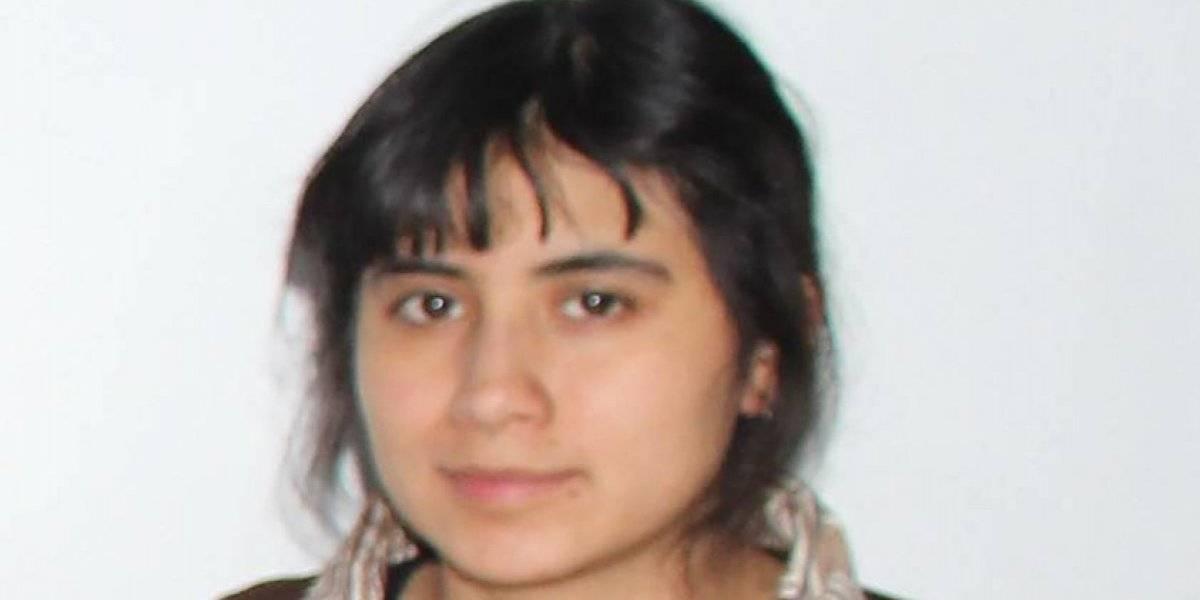 Localizan a alumna de la Facultad de Ciencias reportada como desaparecida