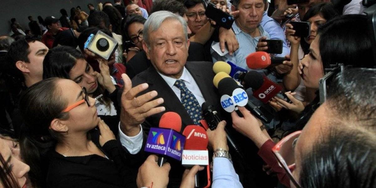 Gurria no tiene autoridad moral para hablar de la economía mexicana: AMLO