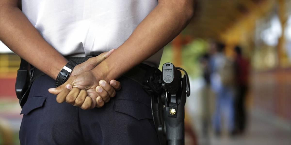 Policía de Rio de Janeiro alcanza récord de asesinatos