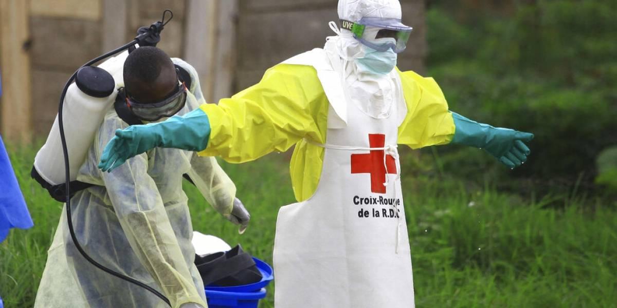 Más de 1,000 muertos por brote de ébola en el Congo