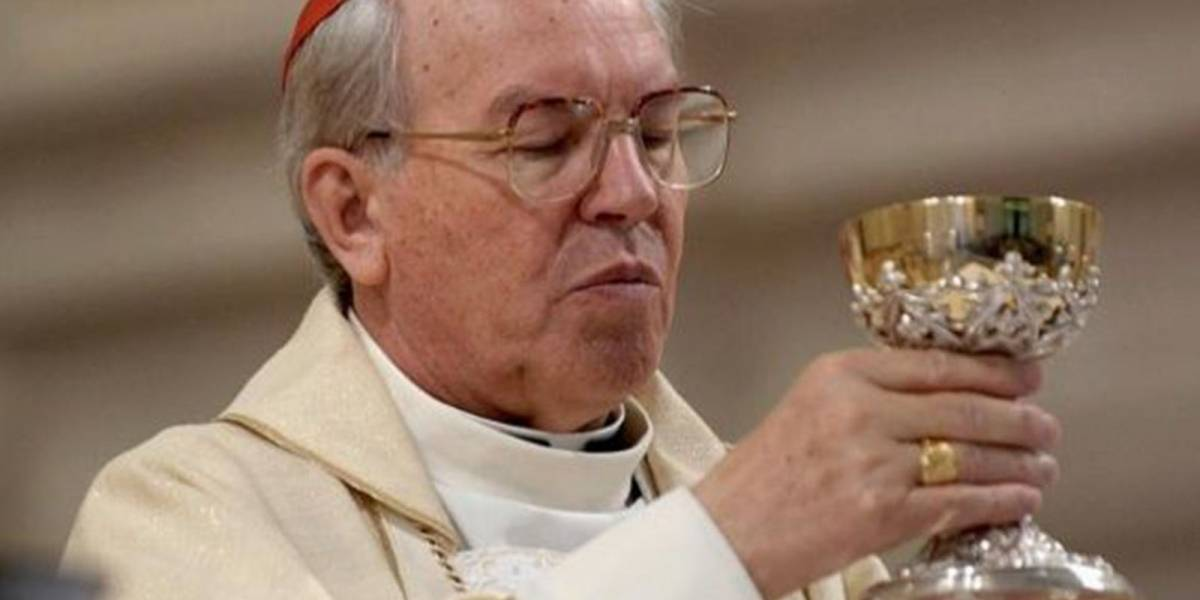 """""""La violación es menos grave que el aborto"""": las declaraciones de cardenal italiano que indignan al mundo"""