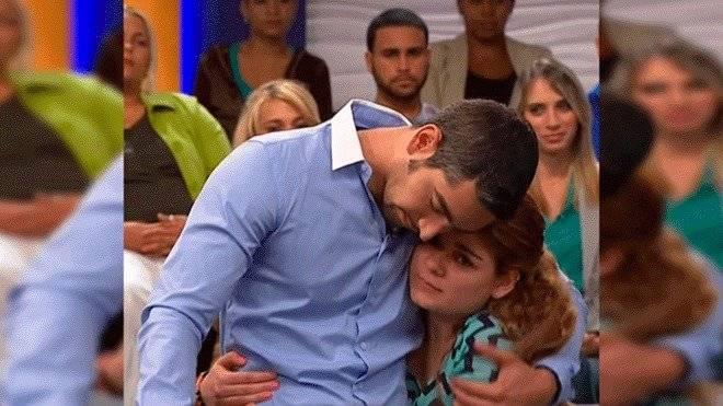 Video Se Hace Evidente Terrible Error En Caso Cerrado Y Ana Maria