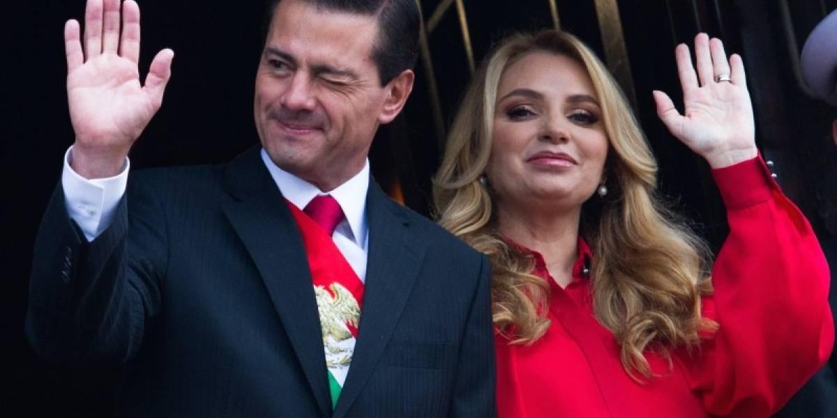 Peña Nieto se despide de su matrimonio en Instagram y todos le hacen memes