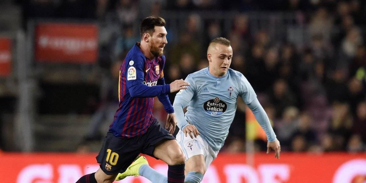 Celta vs. Barcelona: un obstáculo pensando en Liverpool