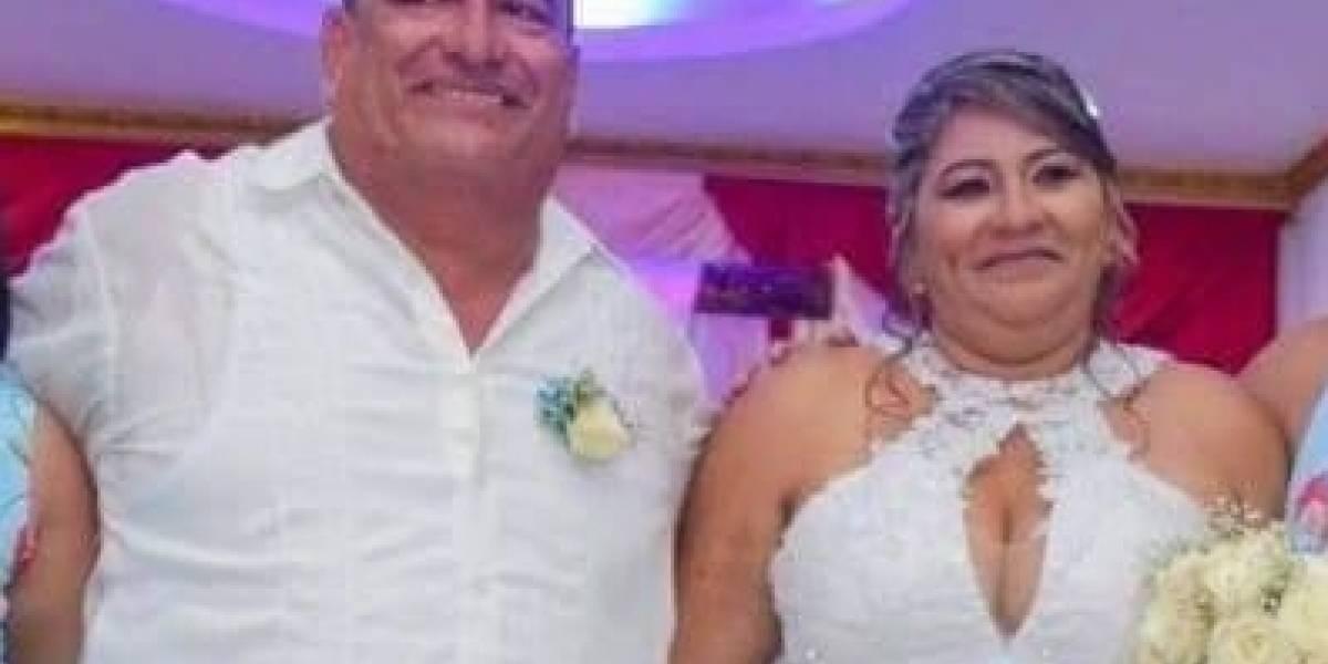 Con solo cinco días de casados, agente del CTI asesinó a su esposa y se quitó la vida