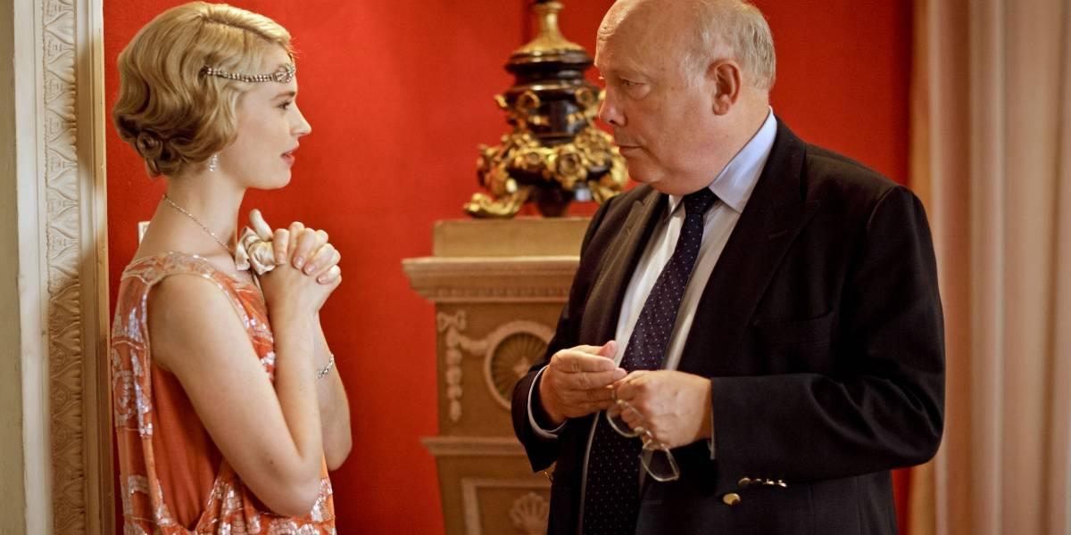 Criador de 'Downton Abbey' vai produzir série para HBO