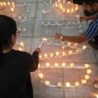 Conmemoran el Día Mundial de la Libertad de Prensa.